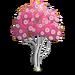 English Daisy Tree-icon
