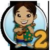 Fun, New Hawaiian Paradise Stuff Quest 2-icon