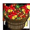 Holiday Wreath Bushel-icon