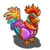 Jolly Rooster-icon