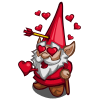 Lovestruck Gnome-icon