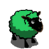 Malachite Ewe-icon