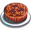 New Years Cake-icon
