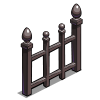 Old Fence-icon