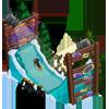 Penguin Skate Park-icon