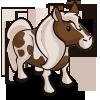 Pinto Pony-icon