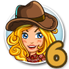 Wild West Ranch Chapter 3 Quest 6-icon