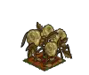 Wither Bunch Majestic Roses-icon