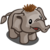 Baby Elephant-icon