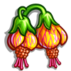 Hanging Hibiscus-icon