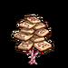 Mint Bark Tree-icon