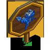 River Dragon Mastery Sign-icon