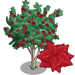 Tonto Crape Tree-icon