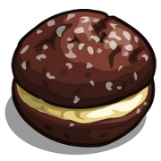 Whoopie Pie-icon