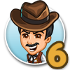 Wild West Ranch Chapter 1 Quest 6-icon