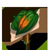 Acorn Squash Mastery Sign-icon