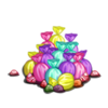 Candy Pile-Stage 2-icon