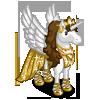 Glamorous Pegacorn-icon