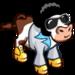 Hustlin Cow-icon
