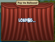 Mystery Game Loading