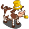 New Year Cow (2012)-icon