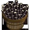 Sugar Cane Bushel-icon