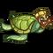 Tiki Mask Turtle-icon