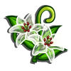 Transparent Lily-icon