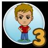 Zucchini Sneak Quest 3-icon