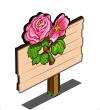 Begonia Mastery Sign-icon