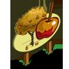 Big Caramel Apple Tree Mastery Sign-icon