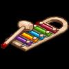 Elven Xylophone-icon