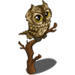 Eurasia Scops Owl-icon