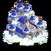 Floating Castle (decoration)-icon