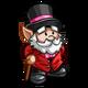 Formal Gnome-icon
