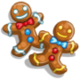 Gingerbread-icon