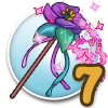 Kelly the Flower Fairy Strikes Again Quest 7-icon