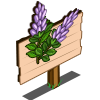 Licorice Plant Mastery Sign-icon