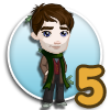 Mistletoe Lane Chapter 3 Quest 5-icon