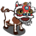 New Year Cow-icon
