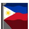 Philippines Flag-icon