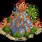 Volcano Gem-icon