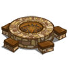 Winter Fire Pit-icon