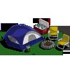 Campsite II-icon