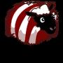 Candy Cane Sheep-icon