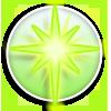 Green Animal Spirit-icon