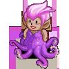 Octopus Gnomette-icon