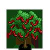 Pumps Tree-icon