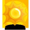 Rays of Sunshine-icon