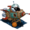 Rocket Sheep-icon